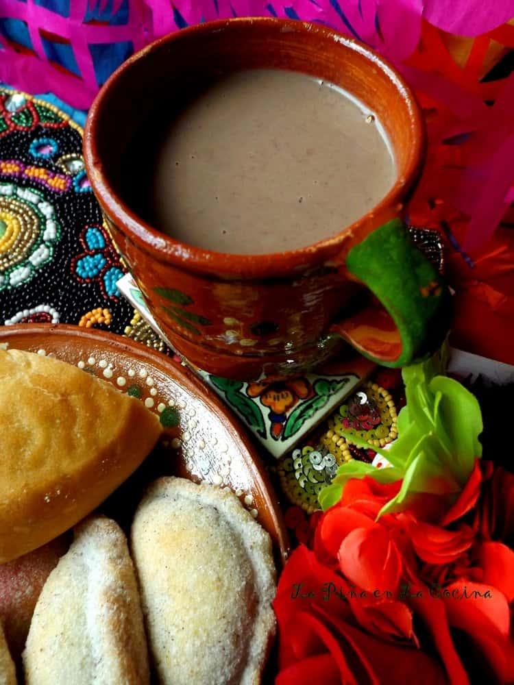 Champurrado(Mexican Chocolate Atole)
