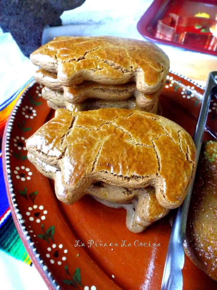How To Prepare Mexican Marranitos-Puerquitos #marranitos #puerquitos #pandulce