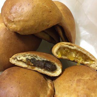 Piloncillo y Canela~Masa Para Empanadas(Empanada Dough)