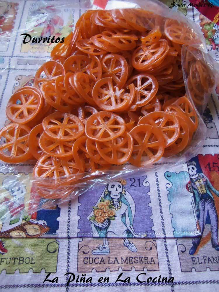 Durritos (Fried Mexican Snacks) #durritos