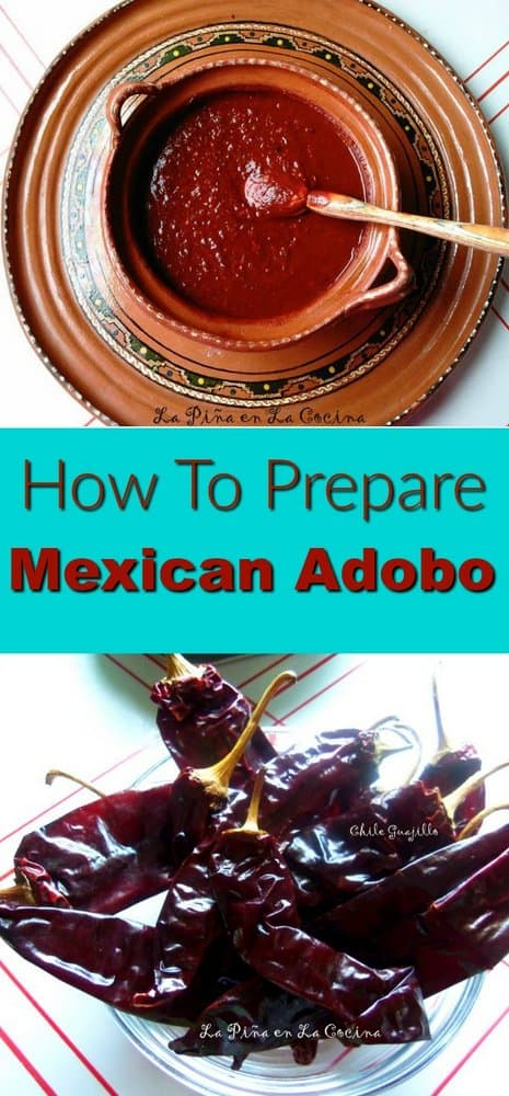 How To Prepare Adobo