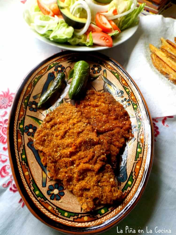 How To Cook Milanesa Steak