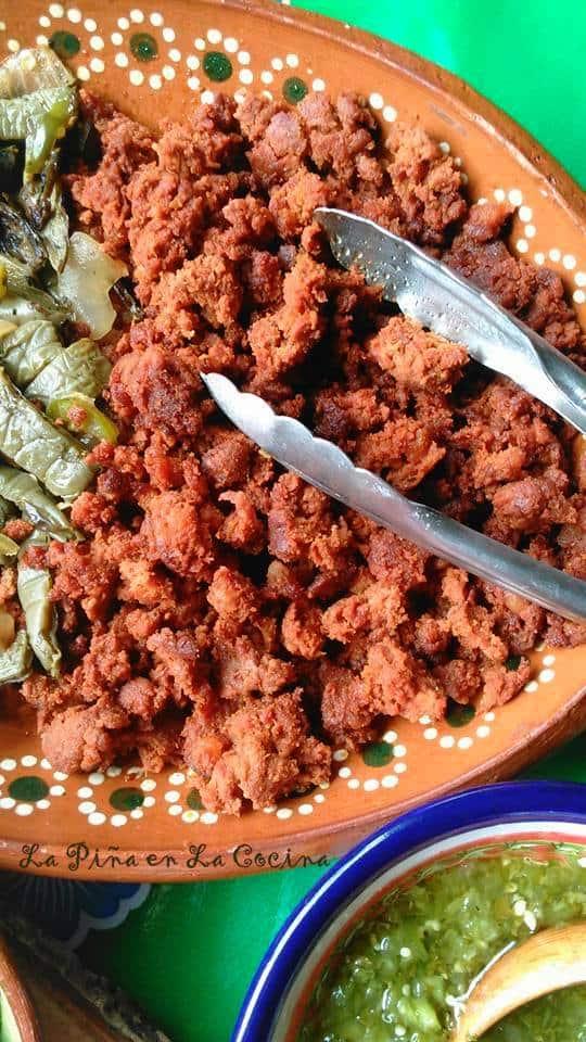 Tacos Campechanos #tacoscampechanos #longaniza
