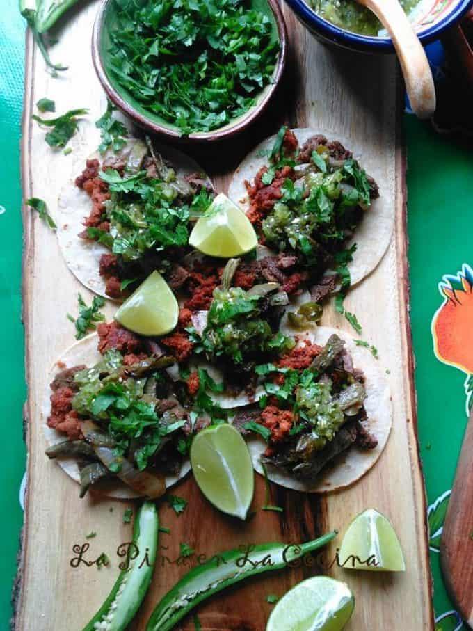Tacos Campechanos #tacoscampechanos #tacos