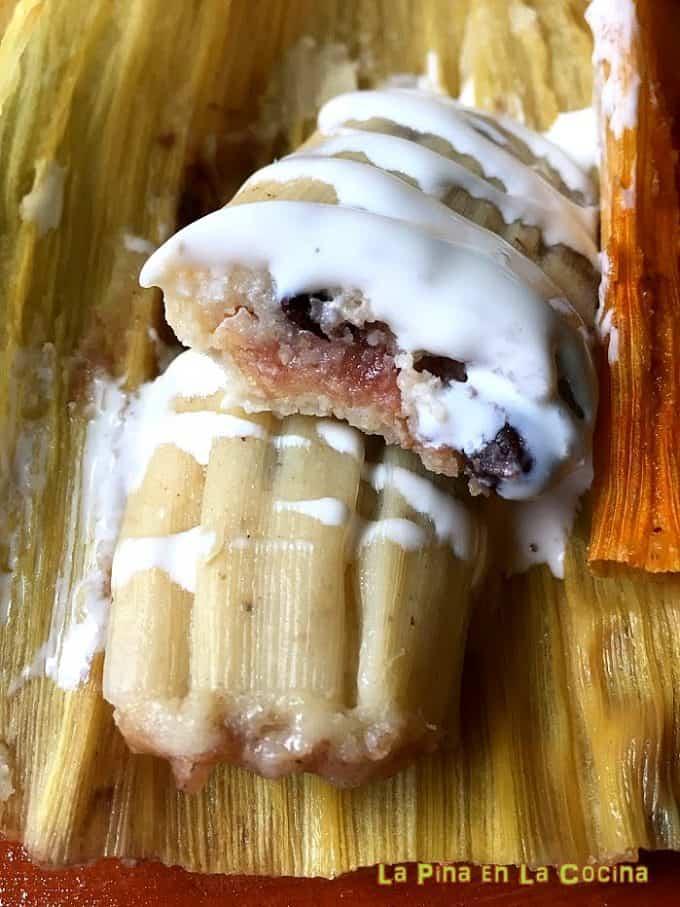 Masa For Tamales